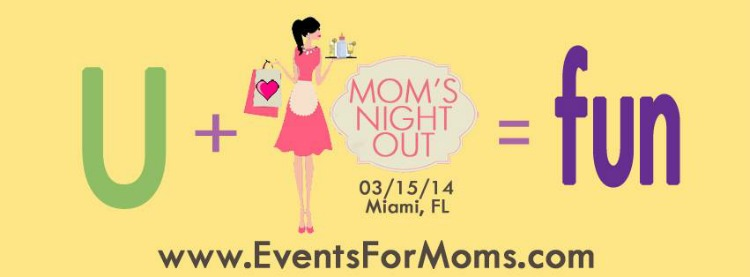 Newsy Parents Moms Night Out Miami