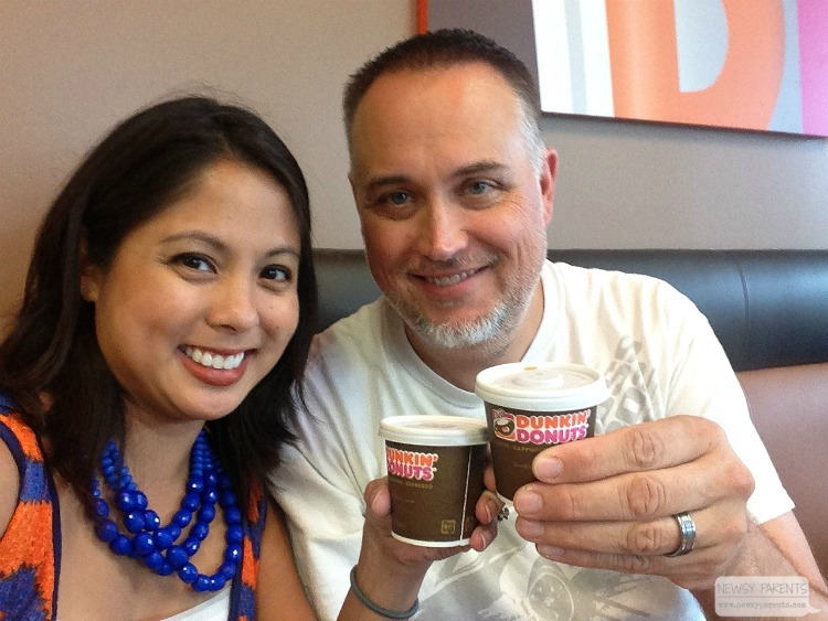 Dunkin-Donuts-Blogger-Event-Newsy-Parents