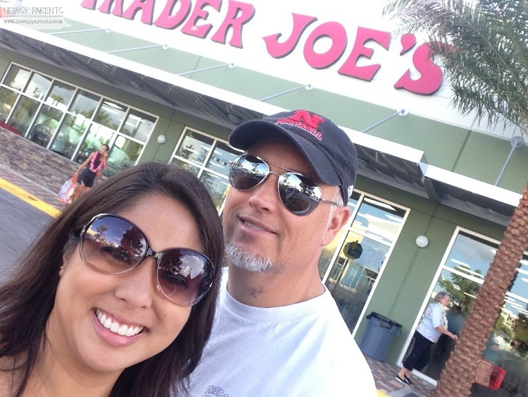 This is us at the grand opening of the Delray Beach store earlier this month.
