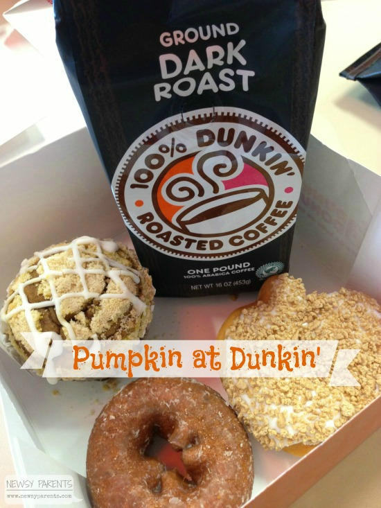National-Coffee-Day-Dunkin-Donuts-Pumpkin