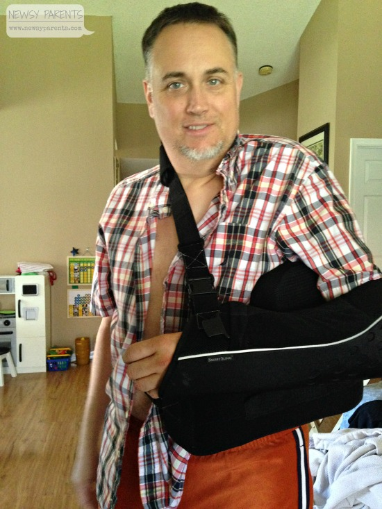 Shoulder-Surgery-Physical-Therapy-Newsy-Dad
