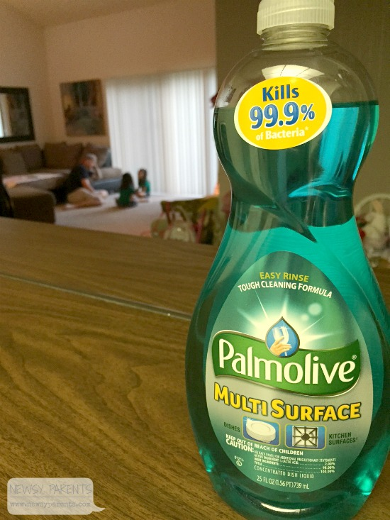 Palmolive-Multi-Surface-Cleaner