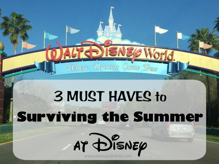 Surviving-Summer-Disney-Tips