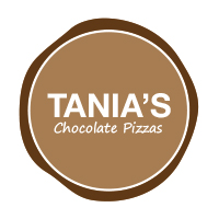 Tania's Chocolate Pizzas