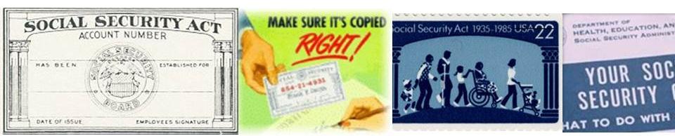 Exhibit 4.4  The Original Social Security Card