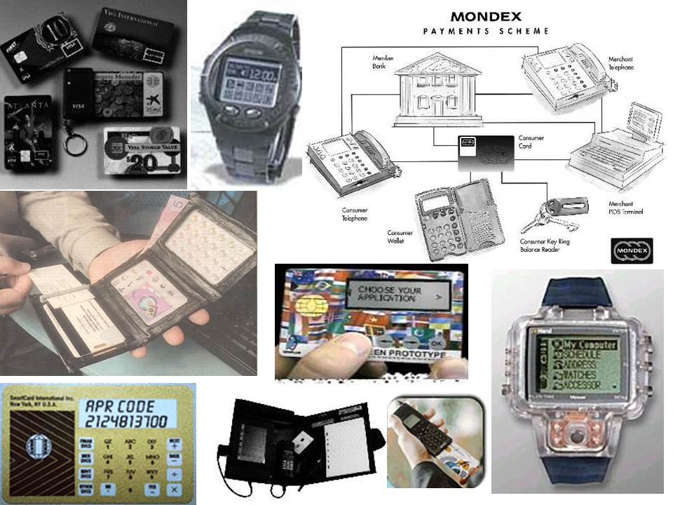 Exhibit 8.3   Second Generation Wearables including E-Wallets and Wireless Wristwatches