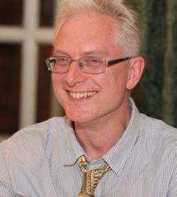 Professor Jeremy Pitt
