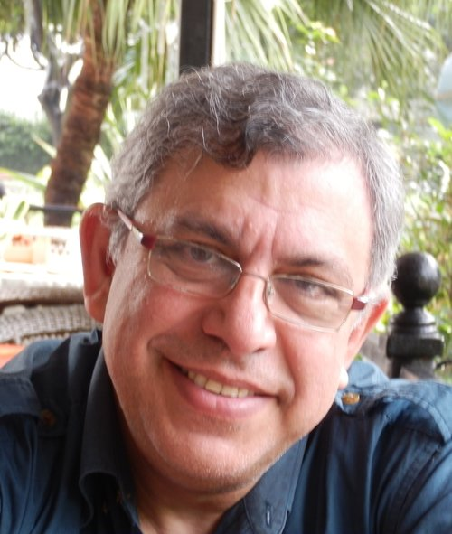 Dr Rustom Kanga, iOmniscient
