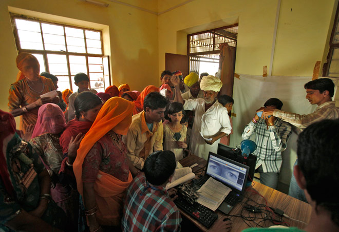 What can we learn from the deployment of multimodal biometrics in India?