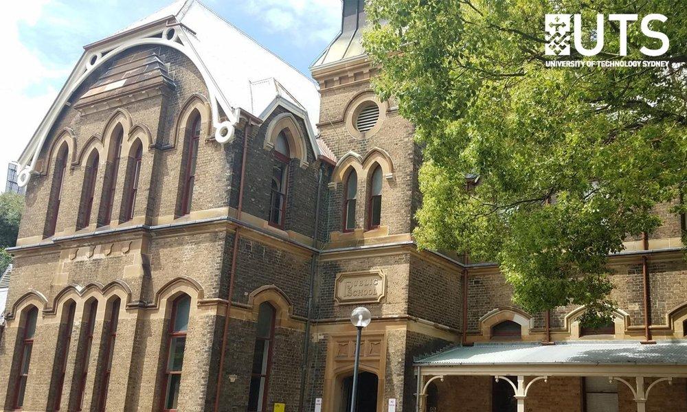 EnergyLab UTS, Sydney, Australia