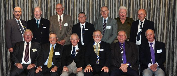 Probus Nowra Committee
