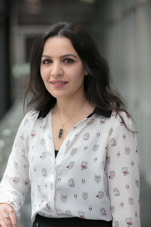 Dr Roba Abbas