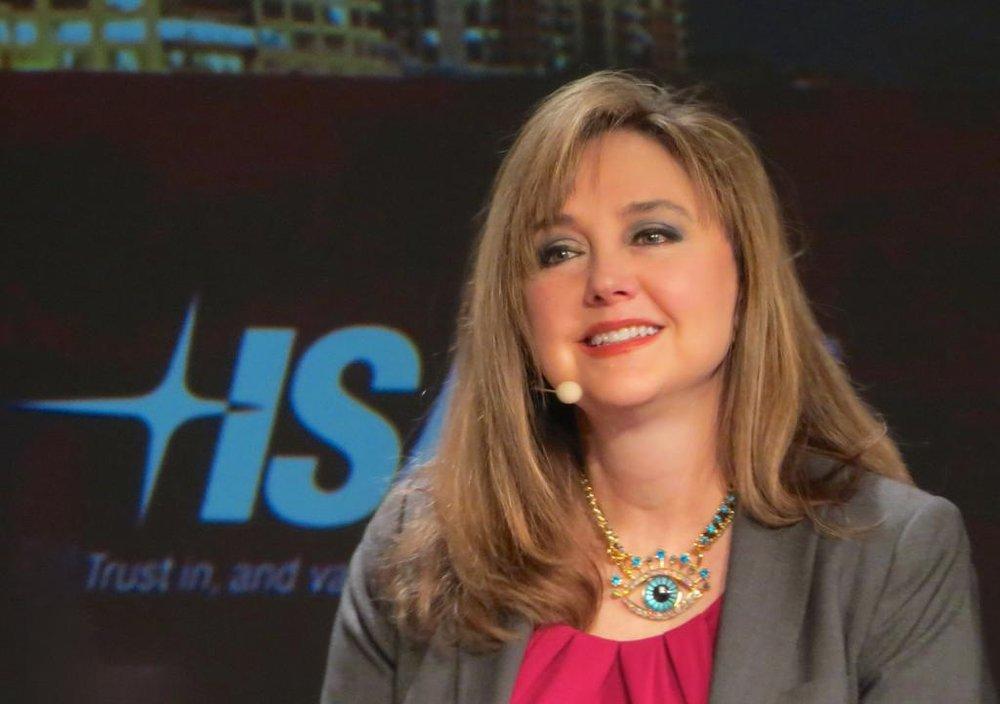 Ms Rebecca Herold