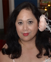 Sylvia Mercado Kierkegaard