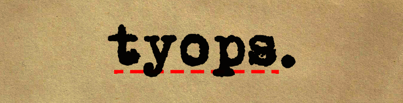 tyops-the-art-of-making-mistakes