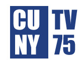 CUNY TV Independent Sources  . | An interview with (H)afrocentric at 17 minutes in.