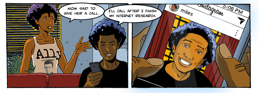Hafrocentric Comic Strip inks #15 - Part 1- web.jpg