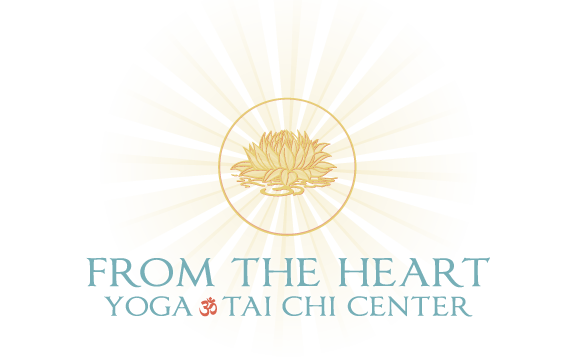 From The Heart Yoga & Tai Chi Center