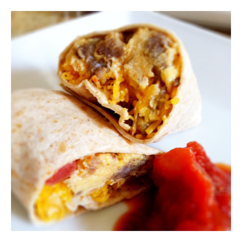 Burrito Power Play