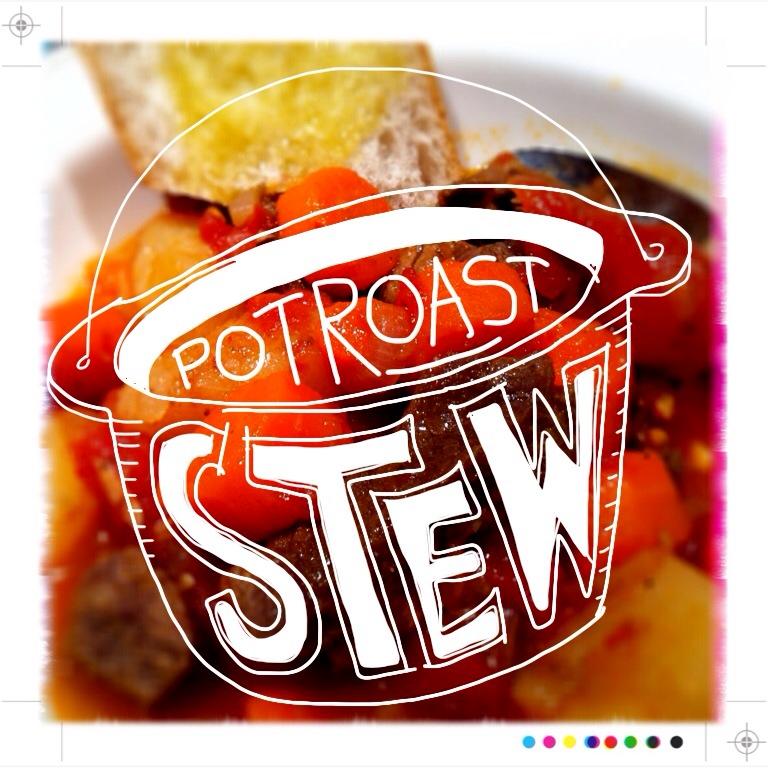 Pot Roast Stew