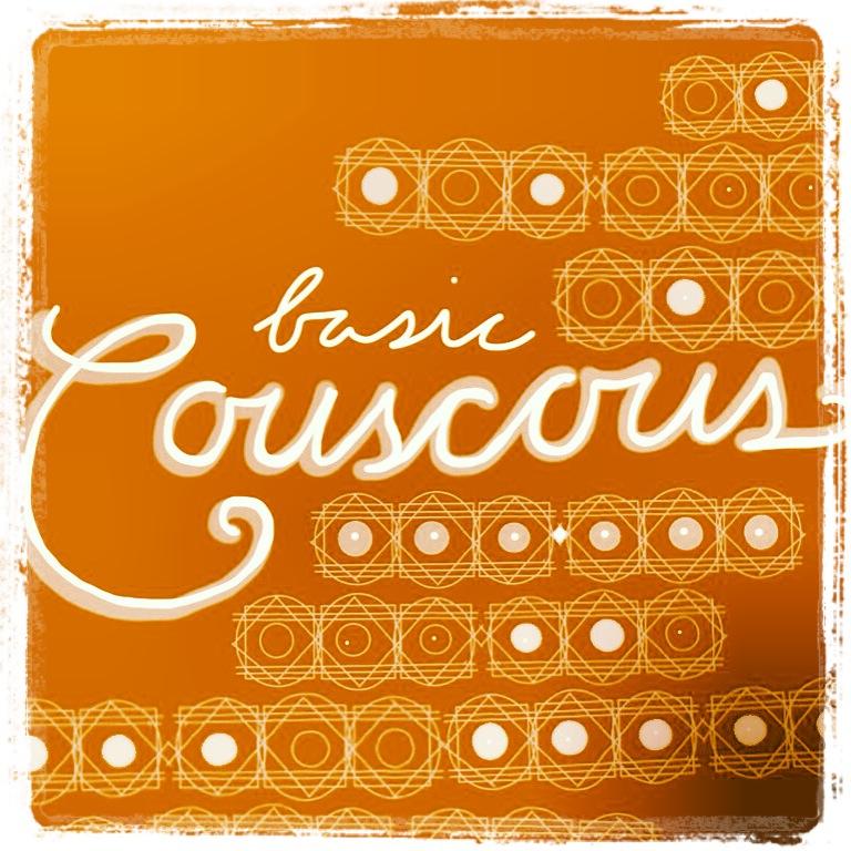 Basic Couscous