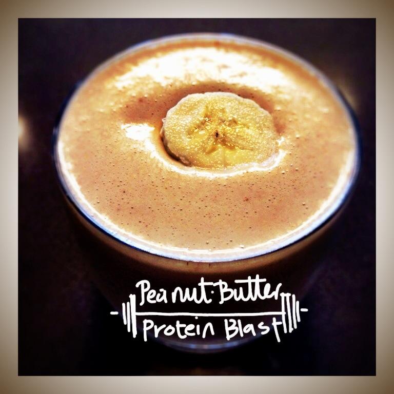 PB Protein Blast
