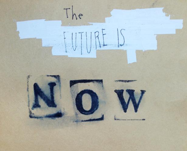 futureisnow
