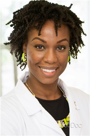Tykeisha Muhusin DDS, African American / BLACK Dentist | General and cosmetic dentist | San JOse, Ca.
