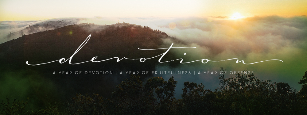 Our 2015 Vision
