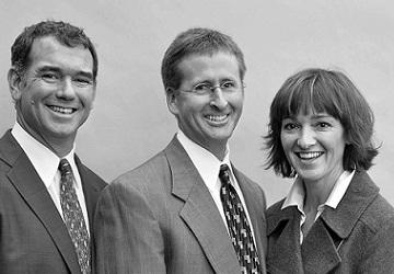 Windermere 2세대 리더십: OB Jacobi, Geoff Wood, Jill Jacobi Wood