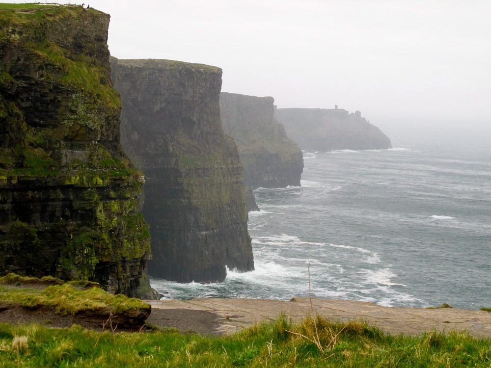Ireland – Cliffs of Moher