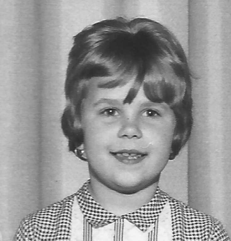 Grade 1 Kathy