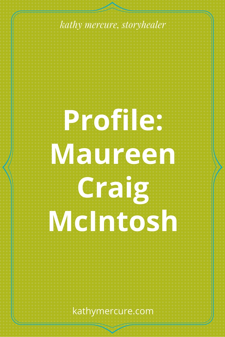 profile-maureen craig mcintosh