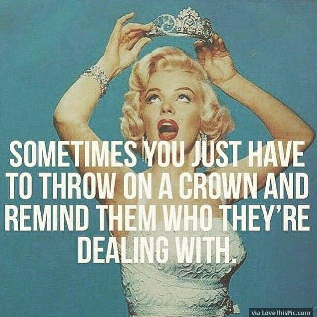 Owning+my+inner+queen owning my inner queen kathy mercure, storyhealer learn how to