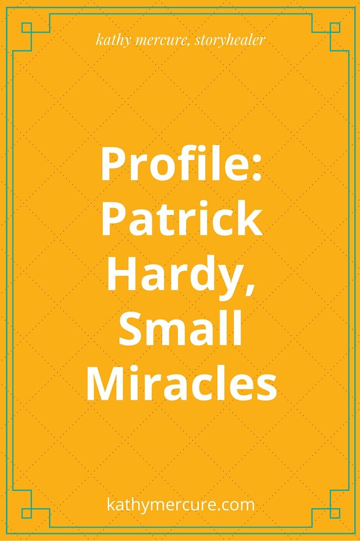 Profile-Patrick Hardy