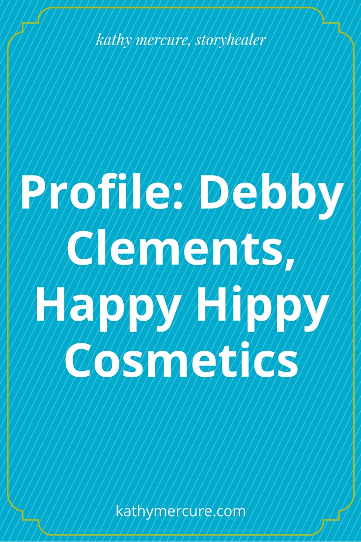 profile-debby clements