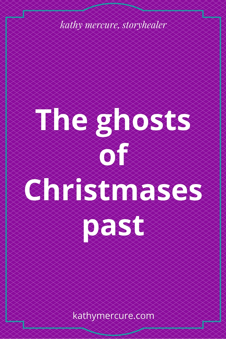the ghosts of christmaeses past