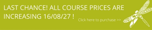 course prices are increasing!