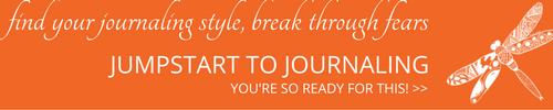 Jumpstart to Journaling