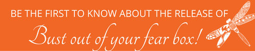 Get notified when Bust Out of Your Fear Box is released