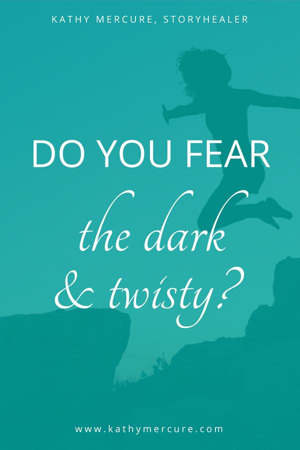 Do you fear the dark & twisty?