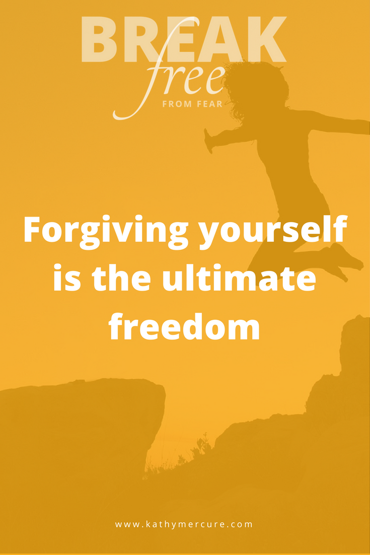 Forgive yourself — and everyone who played a role in the hurts you experienced will be lightened and liberated in some way. You don't need to carry that weight any longer. It's the ultimate rebellion. It's the ultimate turnaround. It's the ultimate freedom. PIN to save.