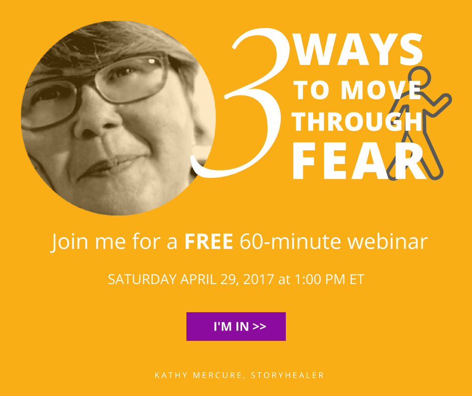 3 Ways to Move Through Fear 0429
