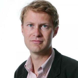 Luke Harding