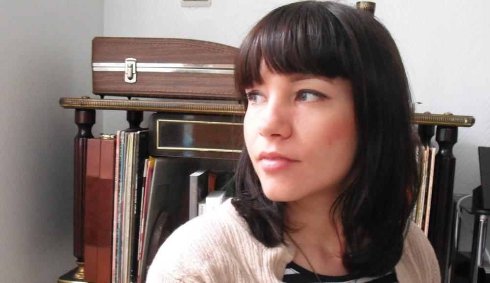 Ana Grgic