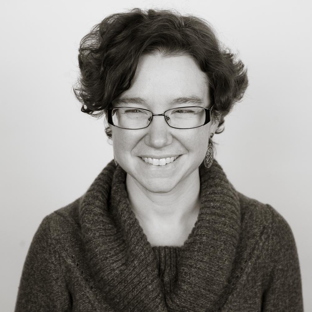 Madeleine Reeves