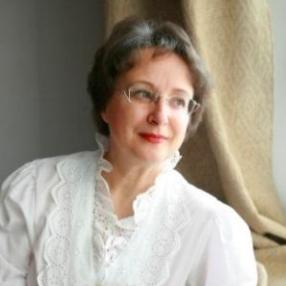 Natalia Pushkareva