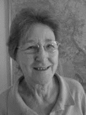 Mary McAuley