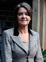 BASEES President Prof Judith Pallot
