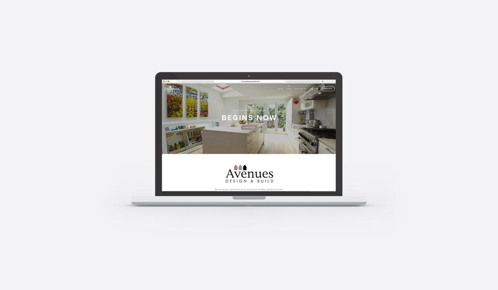 Avenues Design & Build
